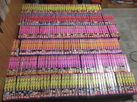 週刊少年サンデー1989年49号〜2001年48号まで虫食い無し全579冊 コナン連載開始 今日から俺は うしおととら全話等