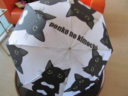 商品化&販売の権利です(版権)/レディース傘/雨傘