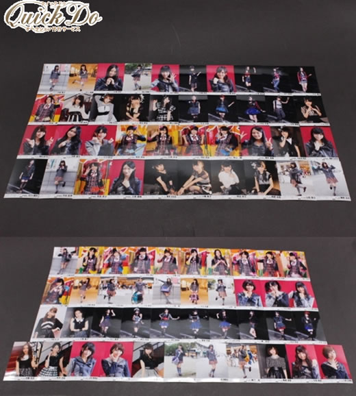 新品 AKB48 2014福袋6等 鈴懸 劇場版生写真復刻盤フルコンプ