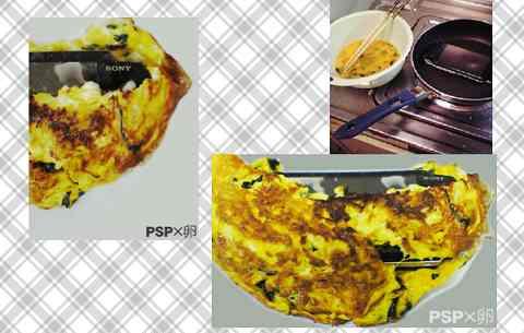 PSP卵焼き