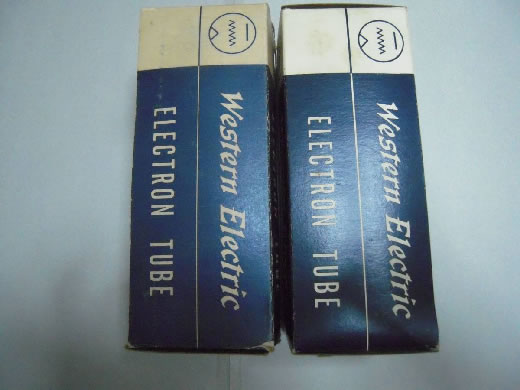 WE252A刻印、未使用2本