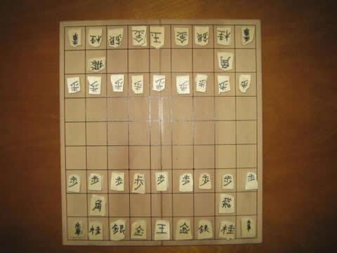 将棋の駒 手抜き ヤフオク 自作 出品