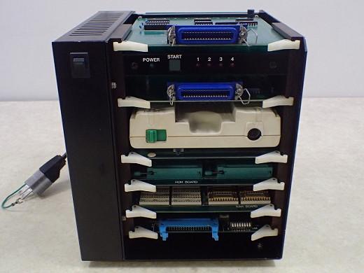 PCエンジン開発機 Hu7 SYSTEM/R4558/3