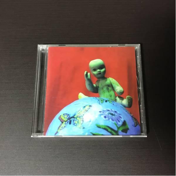 ハヌマーン「2ndデモCD」廃盤 バズマザーズ