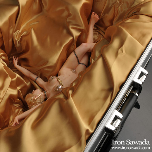 ☆ Iron Sawada ☆ 舞 【Odoriko】 ☆
