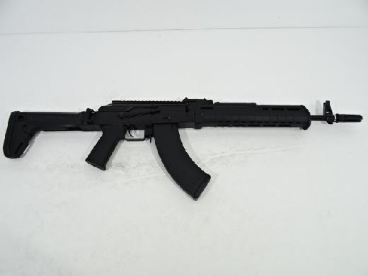 36MA☆未使用 海外製 RS リアルソード AK74 カスタム OH済み ショップチューン マグブル