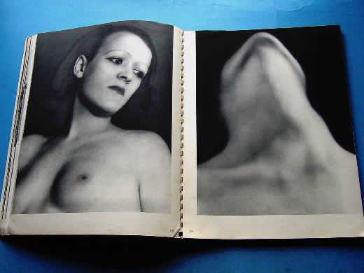 「マン・レイ Photographies 1920-1934 初版」必携本の筈が今や垂涎の写真集!検 シュルレアリスムsurrealism Rrose Selavy Duchamp Breton