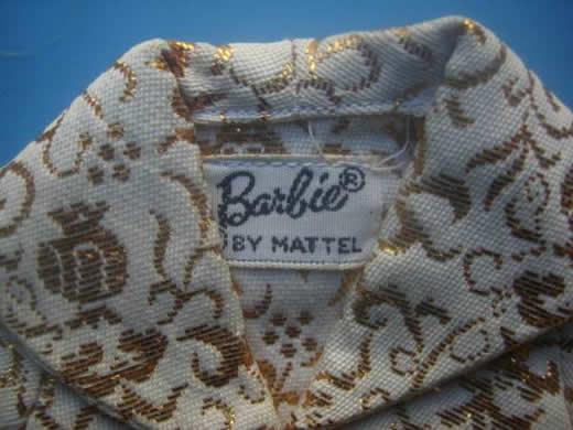 �● Barbie 洋服 ●MATTEL●