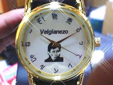 時計 物売るってレベルじゃねーぞ