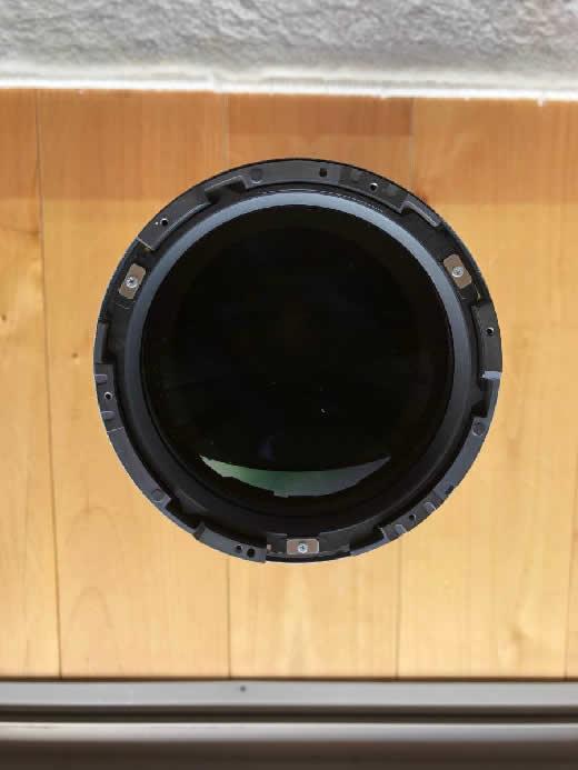 SONY ソニー FE 5.6-6.3/200-600 G OSS 望遠 レンズ <ジャンク>