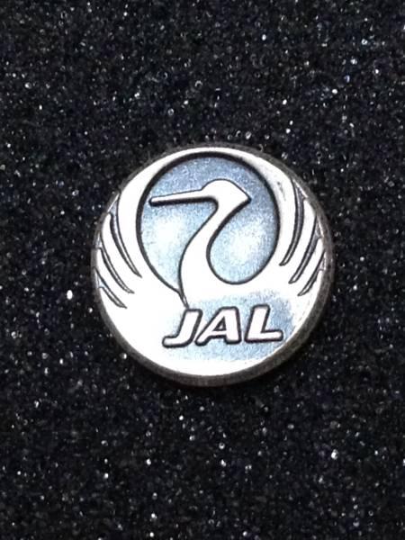 ■現行物■即決! JAL 社章 バッチ 日本航空 非売品