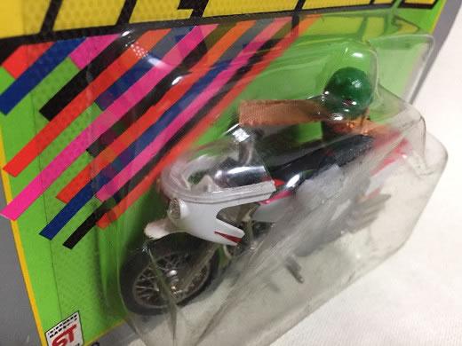 爆珍!ポピー ポピニカ 仮面ライダー サイクロン号 No.750 ブリスターパック/検ダイキャスト超合金ミニミニサイクロン号