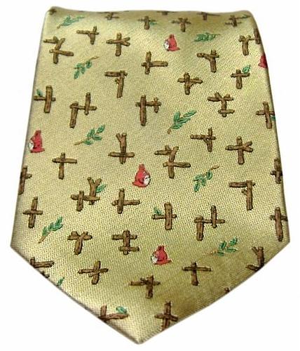 トトロのネクタイ