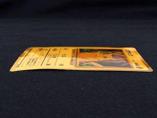 1円 美品 田中貴金属 ピカチュウ ポケモンカード 純金 雑貨 計2点セット AP089