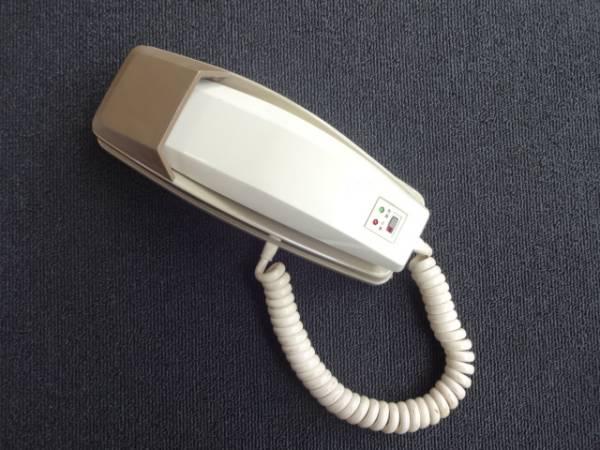 NTT自動車電話 TZ-802型 超レア レトロ 美品!