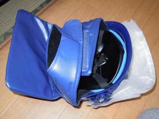 海上保安庁 特別警備隊 ヘルメット 警察機動隊 同型 未使用品 即決 最終出品