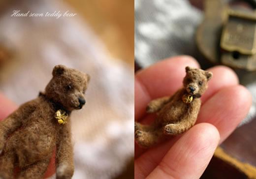 「  SWEET BEARS / 甘いクマ  」