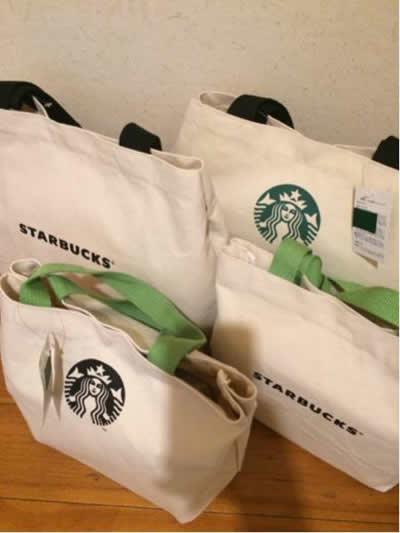 2セット【抜き無】スターバックス 福袋 3500円・6000円 スタバ�