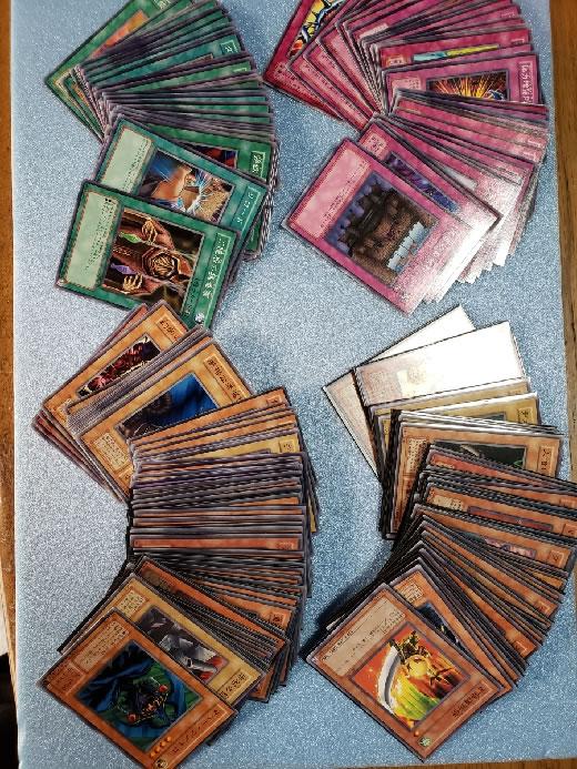 遊戯王カード ブラックマジシャンガールSCR、文字R大会品 他引退品