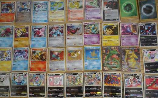 ポケモンカード 超大量 高額カード多数 説明にも画像あり