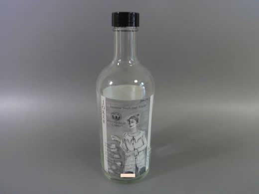 イチローズモルト ジョーカー モノクローム 空き瓶