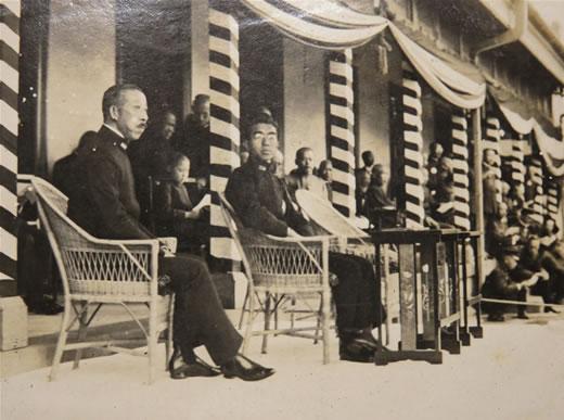 ◆戦前写真約770枚/天皇犬養毅後藤新平高橋是清朝鮮台湾相撲他