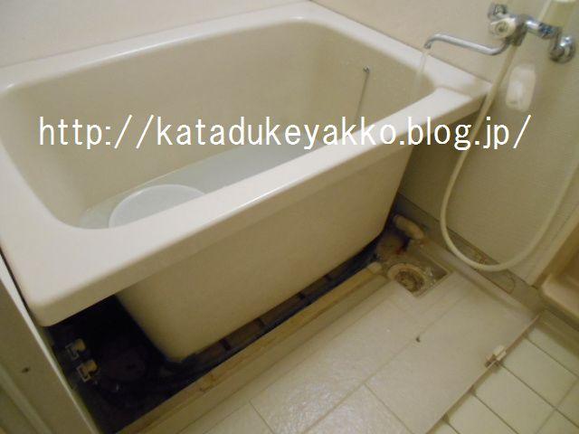 オキシ クリーン お 風呂