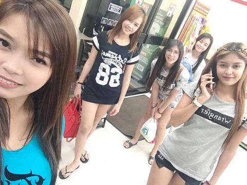 フィリピン女性 ⑧