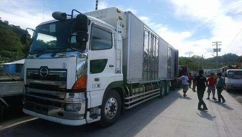 スービックトラック輸入 (11)