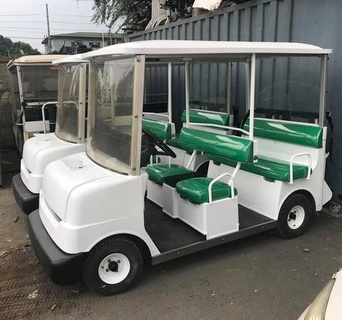 ゴルフカート (4)