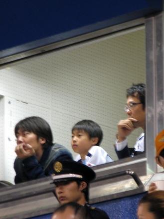 081012古田&高津