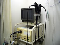 多摩市聖蹟桜ヶ丘やはの内科胃腸科クリニック・内視鏡