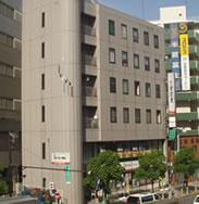 多摩市聖蹟桜ヶ丘やはの内科胃腸科クリニック・建物