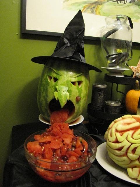 ハロウィンかぼちゃ (13)