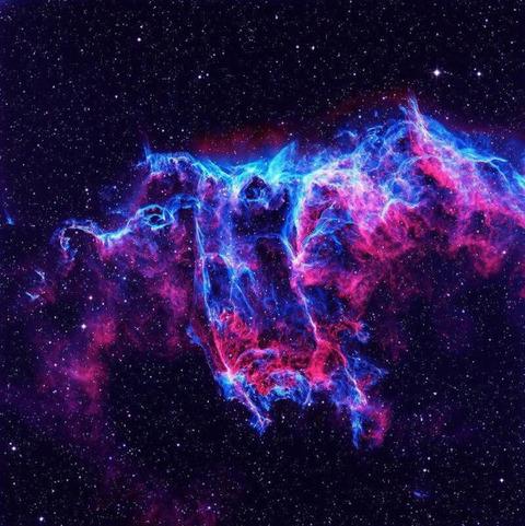 絶対に見るべき!!これぞ宇宙の神秘!!