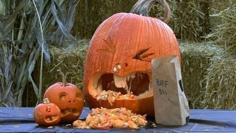ハロウィンかぼちゃ (18)