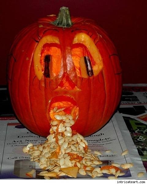 ハロウィンかぼちゃ (20)