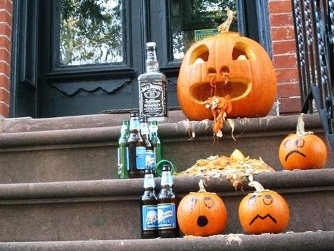 ハロウィンかぼちゃ (12)