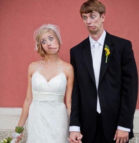 ちょっとウケル結婚式 (14)