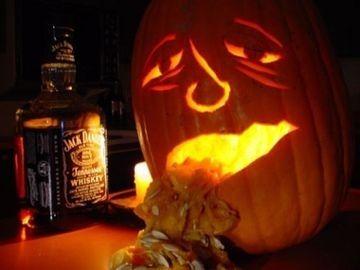 ハロウィンかぼちゃ (14)