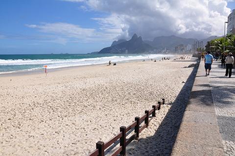 ブラジルって素晴らしい (1)