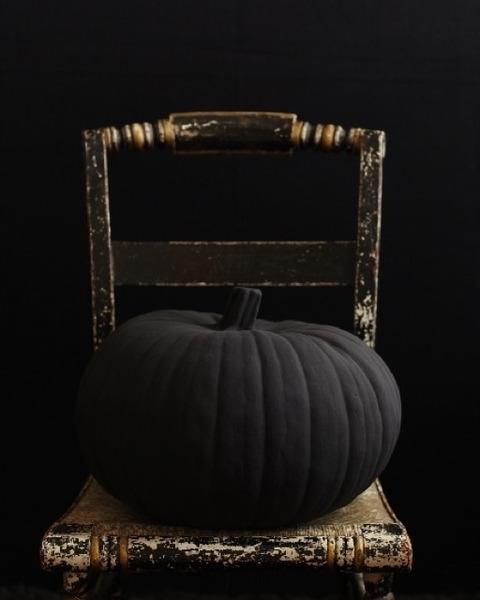 オシャレでちょい怖なハロウィンの飾り20枚