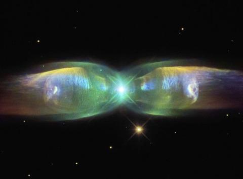 宇宙の神秘 (4)