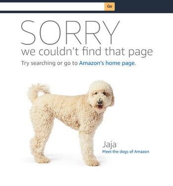 Amazon犬図鑑3