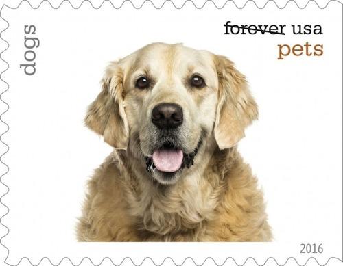 犬が描かれた切手の画像をひたすら貼ってくよ2