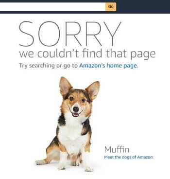 Amazon犬図鑑