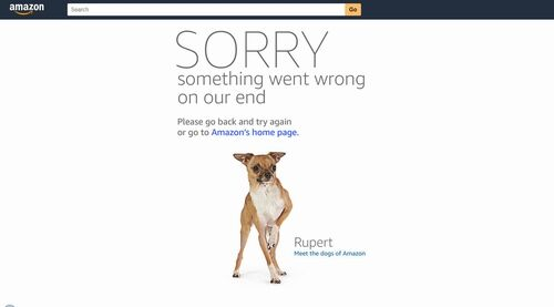 Amazon犬図鑑9