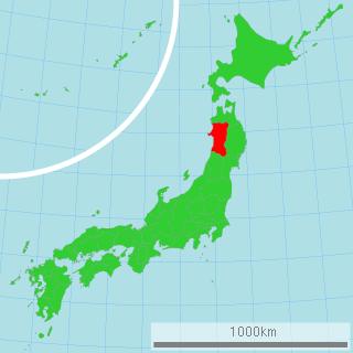 【クイズ】秋田県にいる犬は?