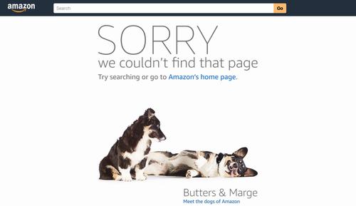 Amazon犬図鑑8
