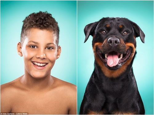 犬の性格は飼い主に似る14